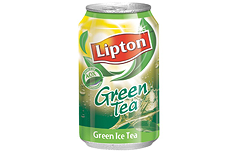 Foto Lipton Ice Te Green Tea